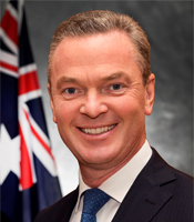 Christopher Pyne picture