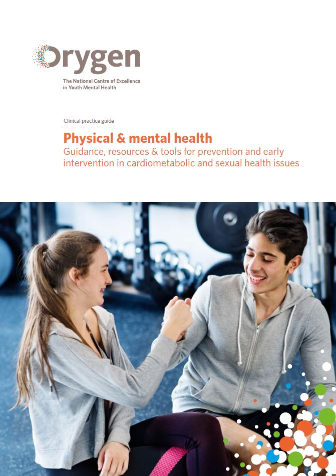 Physical & mental health: Guidance, resources & tools for prevention and early intervention