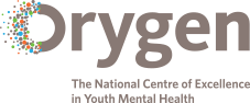 Orygen - The National Centre of Excellence in Youth Mental Health