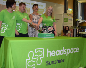 headspace Sunshine celebrates 10 years of supporting young people in Melbourne's north-west