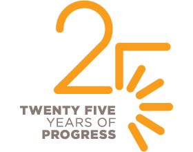 Celebrating 25 years of progress in youth mental health