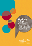 Working it out: vocational recovery in first episode psychosis
